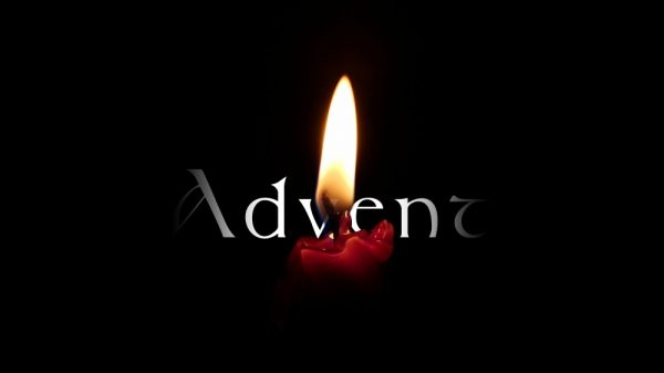 Joy at Advent Image
