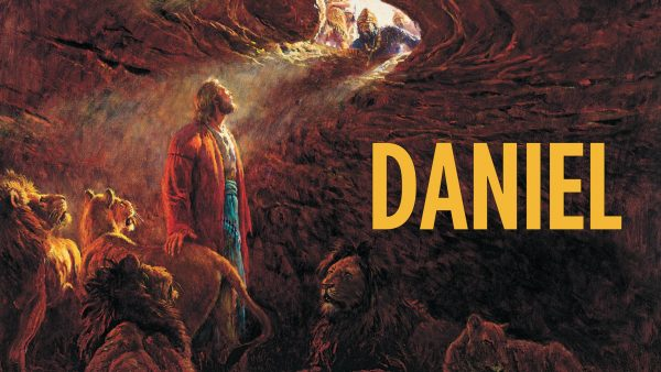 Daniel\'s Vision Interpreted Image