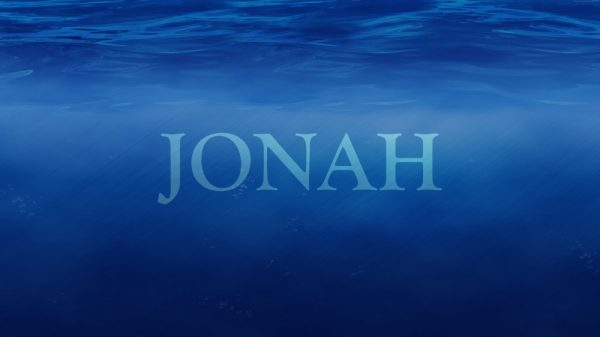 The second of the three part series  on Jonah chapter three Image