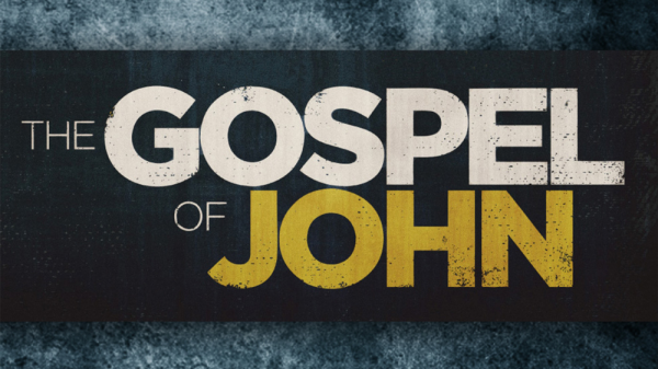 The Purpose of John's Gospel Image