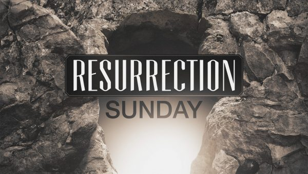 "Resurrection: ""It is Finished"" and a New Beginning Image"